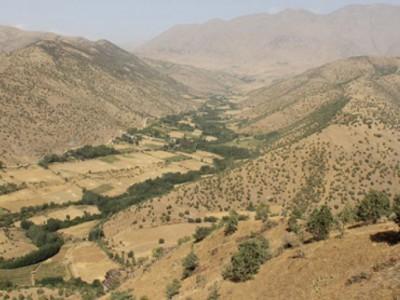 Потерянный храм нашли в  местности, на которой располагался древний город Мусасире