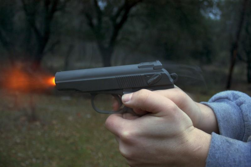 Копия пистолета Макарова: интересный и оригинальный подарок!