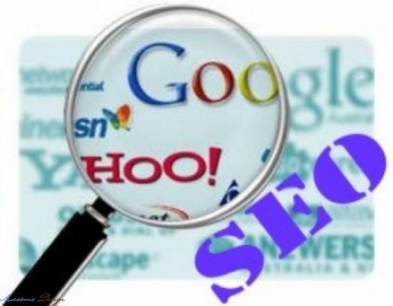 Выводим сайт на первые позиции в поисковиках