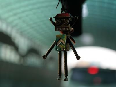 Всех роботов мира соберет Олимпиада
