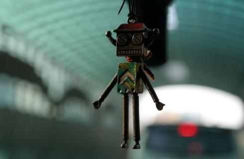 В Токио может пройти Олимпиада для роботов