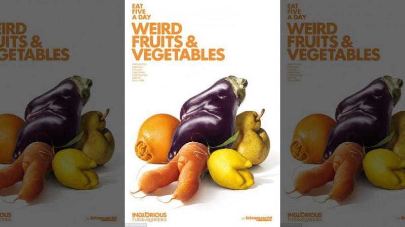 Гадкий фрукт — хит французских магазинов