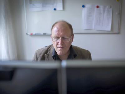 Статьи в Википедии пишет Сверкер Йоханссон