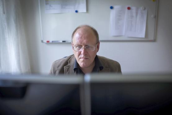 Сверкер Йоханссон – рекордсмен Википедии