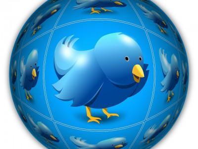 Работа в Twitter