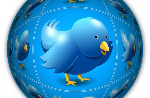 Интересный отчет Twitter о персонале