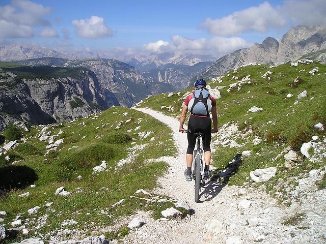 Горные велосипеды: по каким критериям они классифицируются?