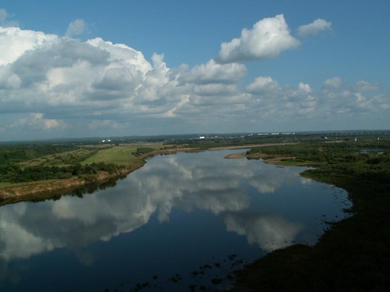 Вода в реке Кама станет чище