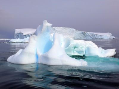 Археи обнаружены в Антарктиде