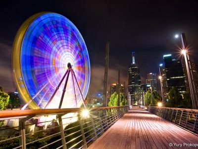 Conde Nast Traveler признал Мельбурн самым дружелюбным городом