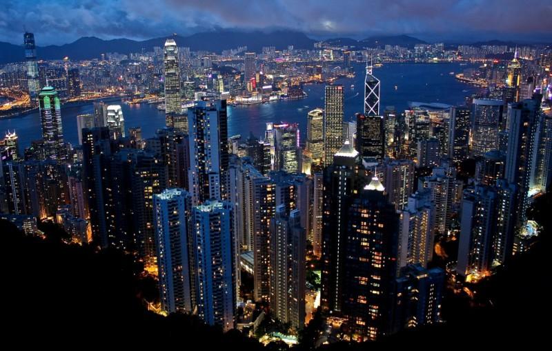 Гонконг борется за свое прошлое