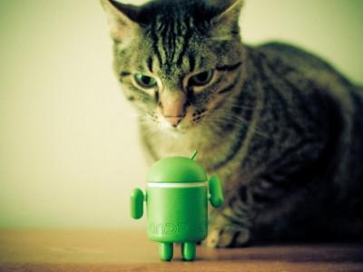 Китайская ОС намерена конкурировать с Android