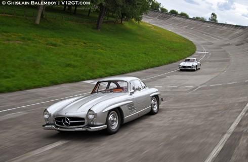 Mercedes завышает цены