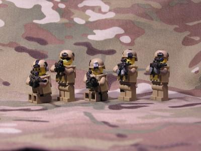 Военнослужащих армии США ждут перемены