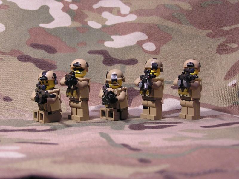 Солдаты обзаведутся личными кондиционерами