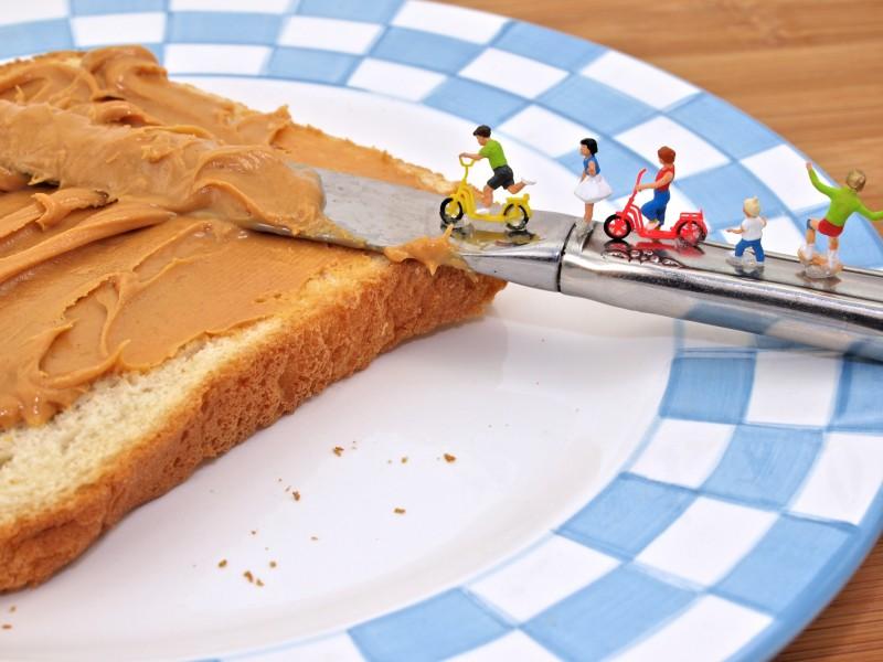 Еда в дорогу: делаем правильный выбор
