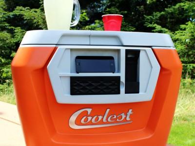 Холодильник Coolest