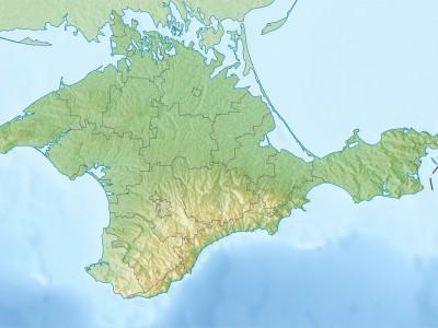 Жители Крыма получили 3G