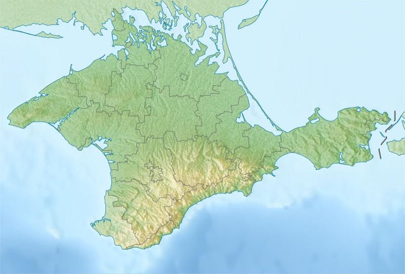 Крым стал мобильным