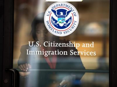Нелегальные эмигранты в США