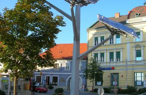 Способ превратить дом в огромный солнечный элемент