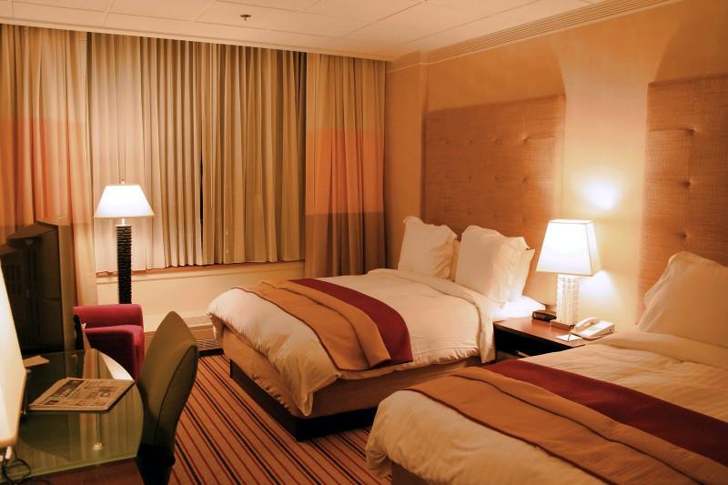 Возможность поступить в швейцарский колледж гостиничного сервиса