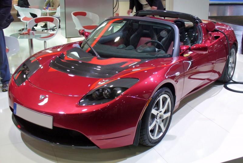 Автомобили Tesla станут еще доступнее