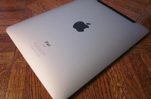 Компания Apple начала производство нового поколения iPad