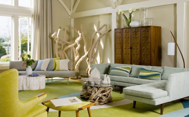 Продажа мебели для гостиной со скидкой в 15% от компании ООО Р-Студио