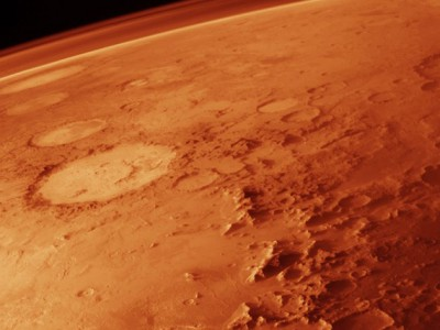 NASA готовит полеты  на Марс
