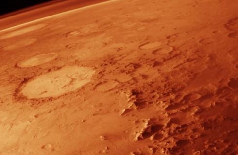 NASA производит летающие тарелки