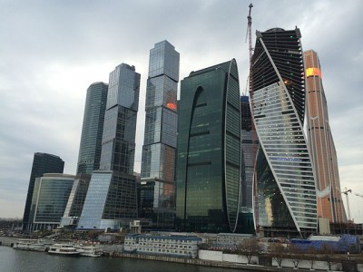 Новая Москва