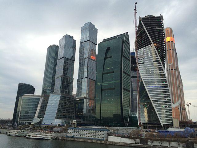 Застройка Новой Москвы