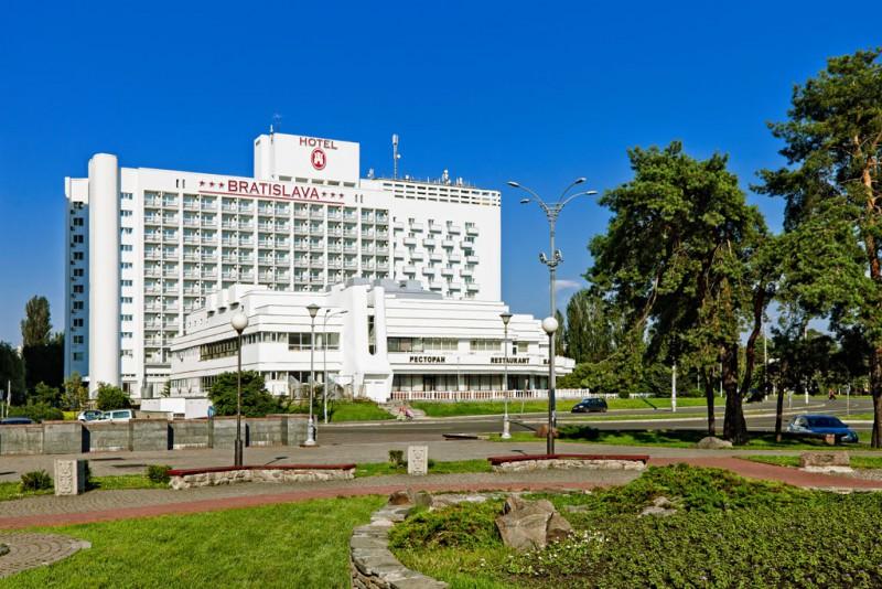 «Космополит» – отель с удивительной историей