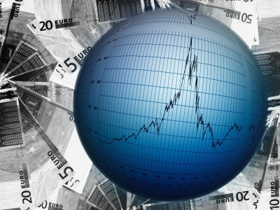 Волатильность на бирже