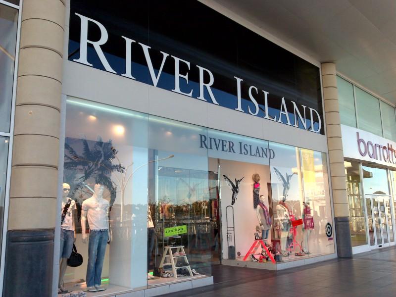 Лучшее в сезоне из нового стиля River Island