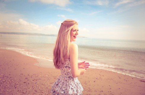 Секрет счастья раскрыт