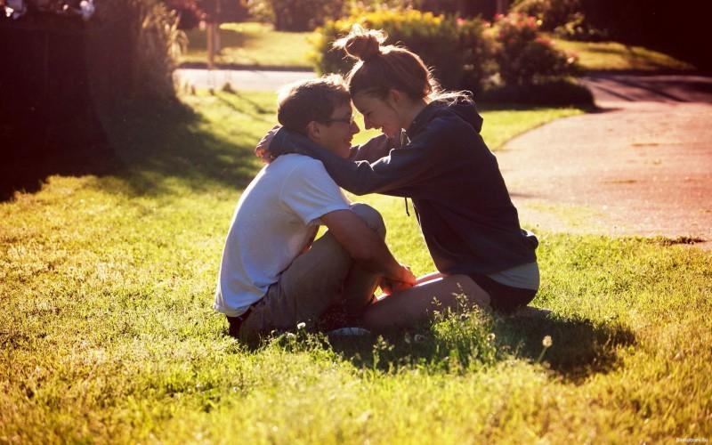 Мысли о любимом улучшают настроение и укрепляют иммунитет