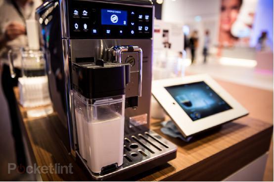 Кофеварки способны удивлять