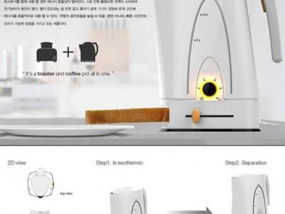 Кофе-машина Pot