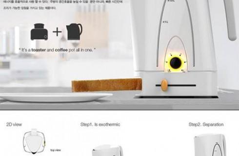 Кофе-машина, которая прекрасно жарит: нужна ли она на кухне?