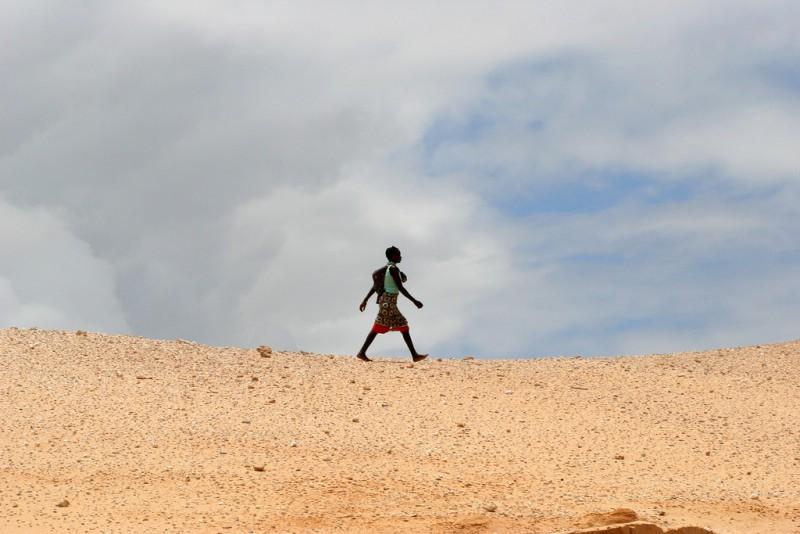 Короткие прогулки – спасение от болезней