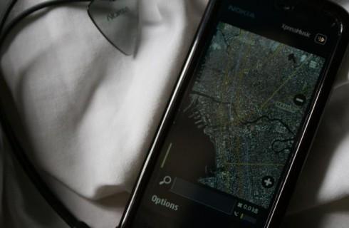 Nokia Maps поселится в телефонах Samsung