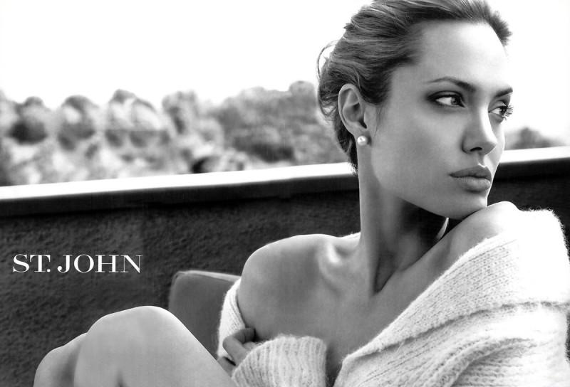 Пример Джоли заразителен
