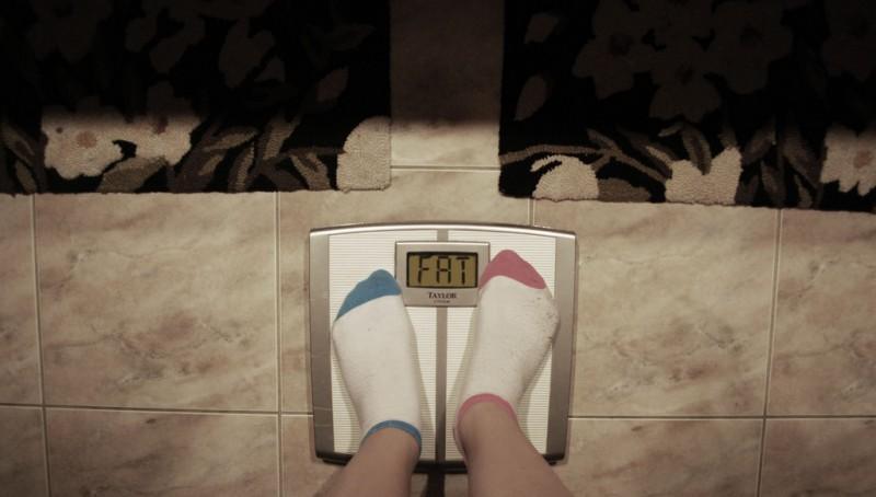 Разговоры о лишнем весе приводят к ожирению