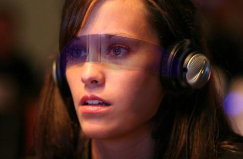 Очки дополненной реальности произведут революцию в мире труда