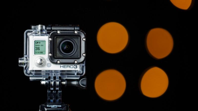 GoPro предлагает новинки, доступные каждому человеку