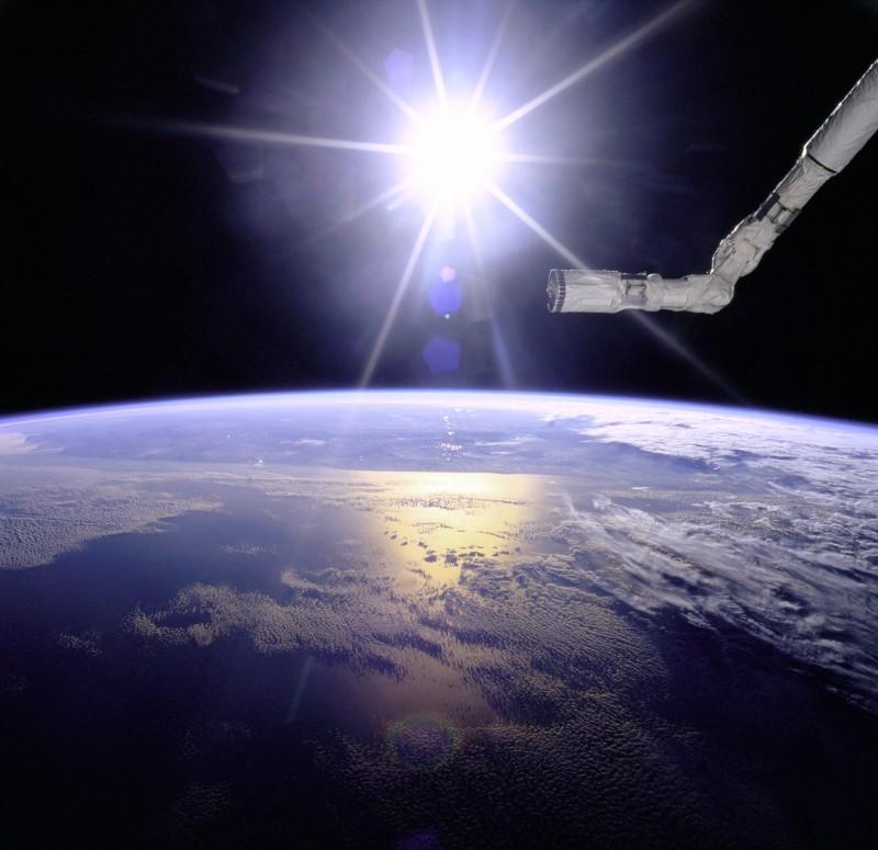 Китай отправит часть населения в космос