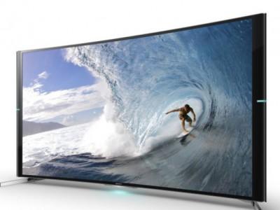 Телевизоры Sony 4K