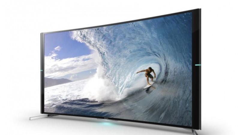 Sony обновляет 4K телевизоры